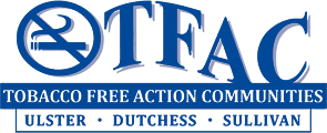 Tobacco Free Action Communities Logo